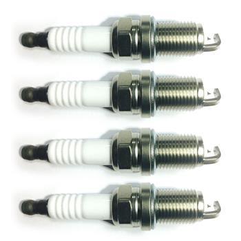 4pcs OEM Iridium Spark Plugs for Toyota / Lexus (3297, 90919-01210, SK20R11)