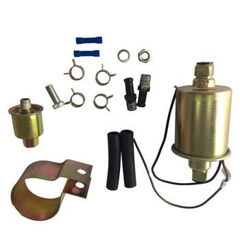 12V Electric Fuel Pump 63-E8012S