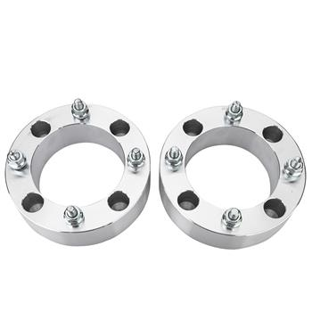 2pc 50mm Thick 4/137 Wheel Spacers Fits Can-Am Borbardier Outlander Renegade ATV
