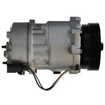 Audi TT / Quatro / Volkswagen Jetta / Golf Beetle 99-05 Car Air Conditioning Compressor 1J0820805
