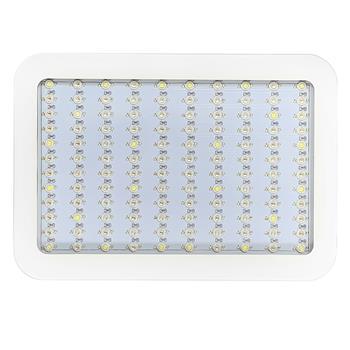 1200W Dual Chips 380-730nm Full Light Spectrum LED Plant Growth Lamp White