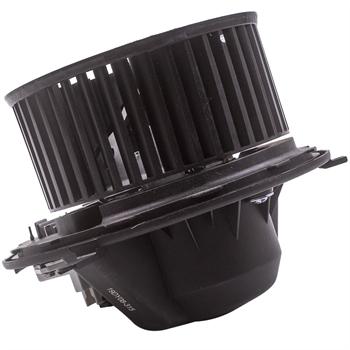 A/C Blower Motor & Regulator For BMW E88 E90 330i E84 X1 E89 Z4 6411914420