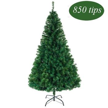 Alightup 5.5ft 850 Branch Christmas Tree