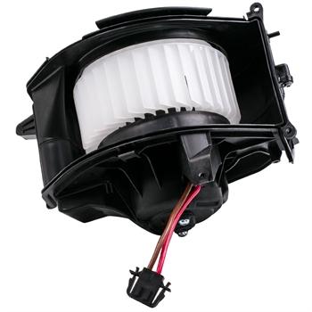 A/C AC Heater Blower Motor For Audi R8 A6 Quattro S6 4F0820020A