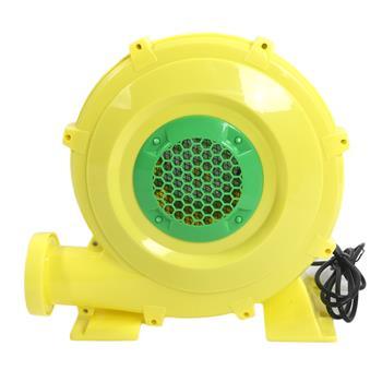 110V-120V 60Hz 6.2A 680W PE Engineering Plastic Shell Air Blower US Plug Yellow