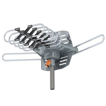 28-36dB 360° UV Dual-band Outdoor Antenna US Plug