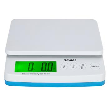 SF-803 30KG/1G High Precision LCD Digital Postal Shipping Scale with adapter