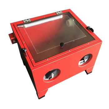 25 Gallon Bench Top Sandblast Cabinet