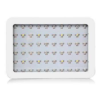 600W Dual Chips 380-730nm Full Light Spectrum LED Plant Growth Lamp White