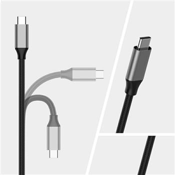 Ban on Amazon platform sales LENTION 30Hz USB C to HDMI 2.0 Cable Adapter for MacBook Pro, 2018 iPad Pro & Mac Air, Chromebook 13/15, Surface Book 2/Go, More (6 ft, Gray)