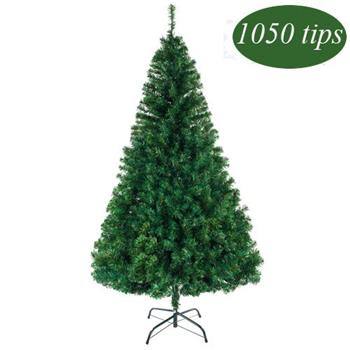 Alightup 6ft 1050 Branch Christmas Tree