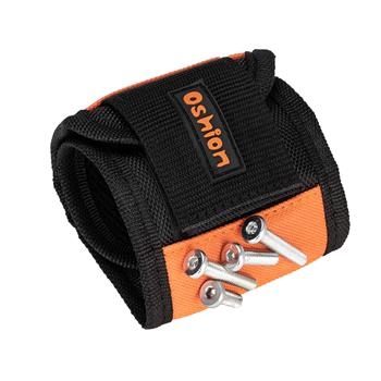 Oshion 5-Lattice Ultra-strong Magnetic Wristband Lightweight Magnet Pickup Device