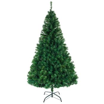 8FT Christmas Tree with 1138 Branches
