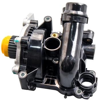 Engine Water Pump For Audi A4 09 2.0L engine CAEB