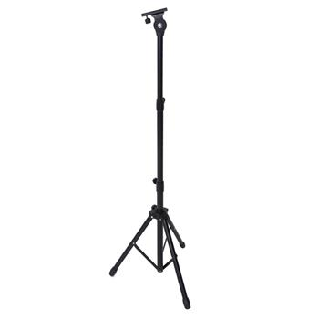 [Do Not Sell on Amazon]Glarry Professional Conductor Music Stand Black