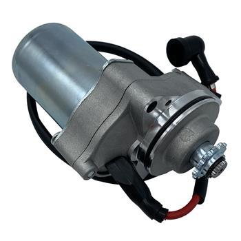 Motorcycle Starter for 50cc, 70cc, 90cc, 110cc, 125cc, 4-STROKE ENGINE