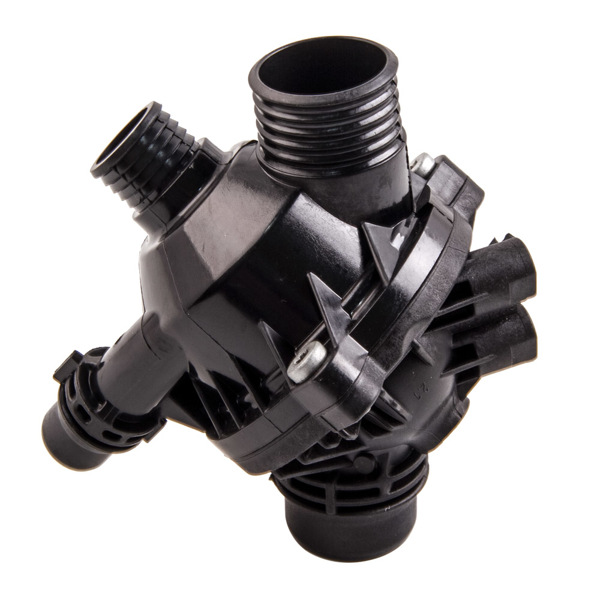 Water Pump & Thermostat For BMW 128i 328i 2007-2012 528i 2008-2010 11517586925