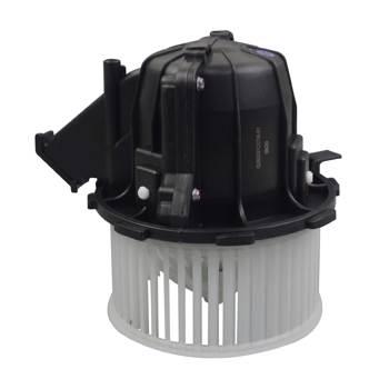 Heater Blower Motor Fan for Audi A4 S4 A5 S5 Q5 Avant Allroad 2008-17 8K0820521