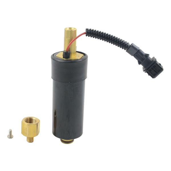 21608511 21545138 High Pressure Fuel Pump compatible with Volvo Penta 4.3L, 5.0L, 5.7L, 7.4L, 8.1L Gi