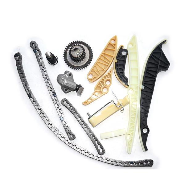 Timing Chain Kit for VW GTI Tiguan Audi A3 A4 A6 Q5 CADA CDNB 2008-2015 06H109467N