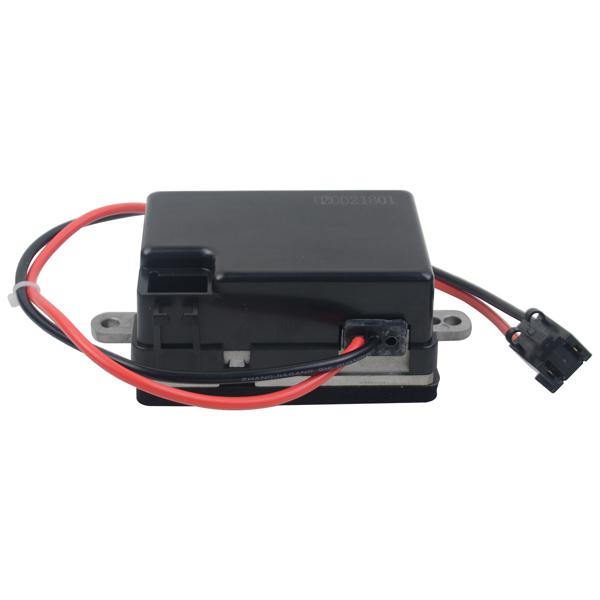 ATC Blower Motor Resistor for WJ WG Jeep Grand Cherokee MK 2 RU358 1998-2005 5012699AA
