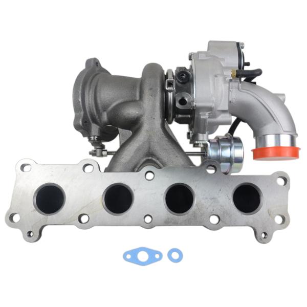 Turbo Turbocharger 53039880288 for Ford Mondeo Jaguar XF XJ Land Rover Evoque 2.0L Engine:AJ-i4D B4204T7 Ecoboost 2.0L 2004-2011 AG9N-6K682-AF 36001347 5217313