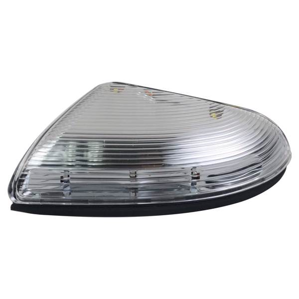 Front Right Mirror Turn Signal Light Lamp for Dodge Ram 1500 2500 2009-2014 68064948AA