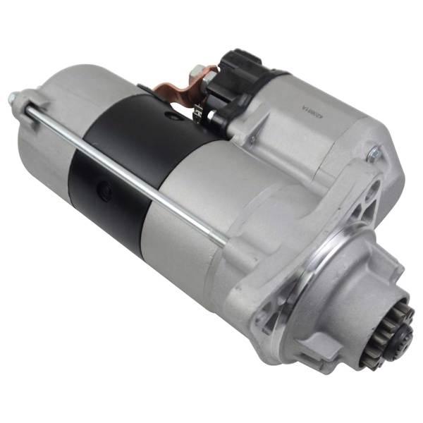 Engine Starter For Dodge Ram 2500 3500 4500 5500 2008-2018 68049020AA 68002981AA