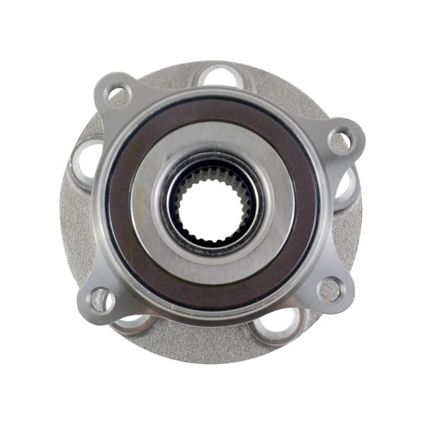 Front Hub Wheel Bearing Kit for Toyota Prius 1.8 Hybrid 2009-2015 43550-47010