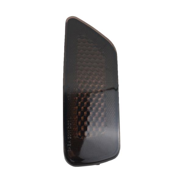 Reflector Light Lamp Rear Left Smoked Black for Jeep Dodge V6 V8 2011-2014 57010721AC