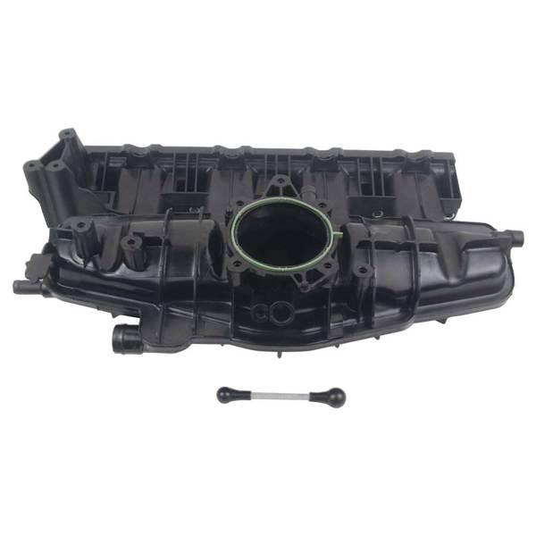 Intake Manifold for VW Volkswagen Passat Jetta GTI Eos 2.0 BPY Engine 2006-2008 06F133201P