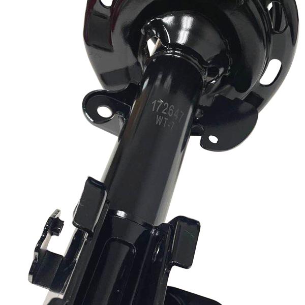 2 PCS COMPLETE STRUT 2009-2015 Honda-Pilot