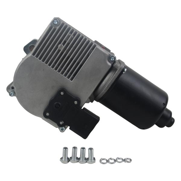 Windshield Wiper Motor Front LHD for Audi Q7 3.0L 4.0L 2007-2012 4L1995119A