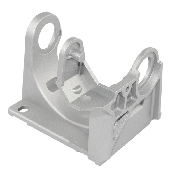 Air Compressor Mounting Bracket For Land Rover Discovery 3, 4, Range Rover Sport 2004-2014