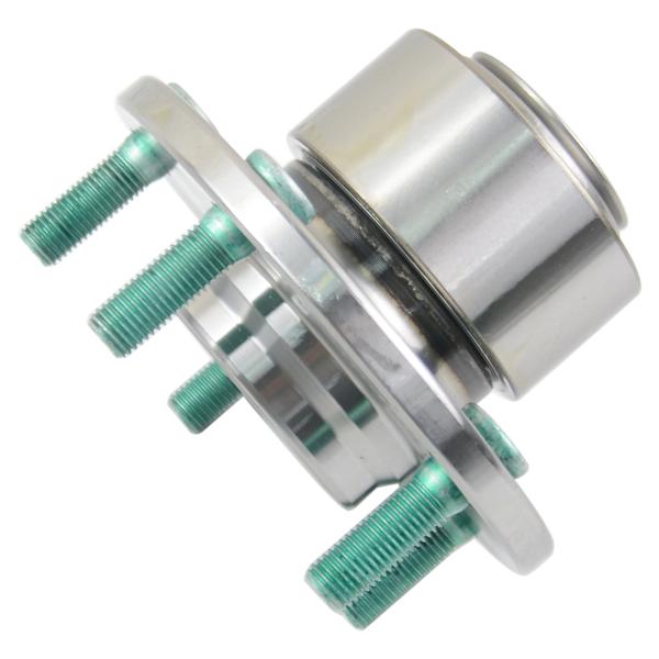 Wheel Bearings Kit Front Axle for Mazda 3 BK 2.0 2.3 2003-2009 3N612C300A