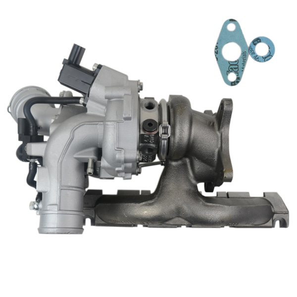Turbo Turbocharger for VW Jetta Passat Golf GTI EOS CCTA Engine 2003-2015 53039880290