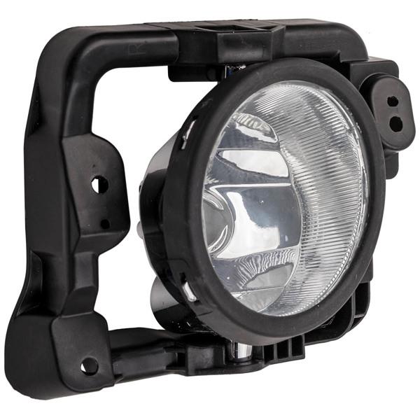 Foglight Fog Light Lamp Cover For Acura TSX 2009 2010 33900-TL0-H01
