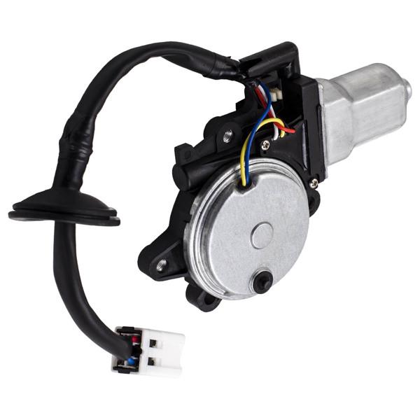 Right Window Lift Regulator Motor For Nissan 350Z 2003-2009 For Infiniti G35 2003-2007 80730CD001