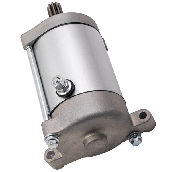 Starter Motor for Yamaha ATV Grizzly 400 450 600 660 , Kodiak 400 450, Wolverine 450, UTV Rhino 450 , 660;  5KM-81890-00-00 ,18759