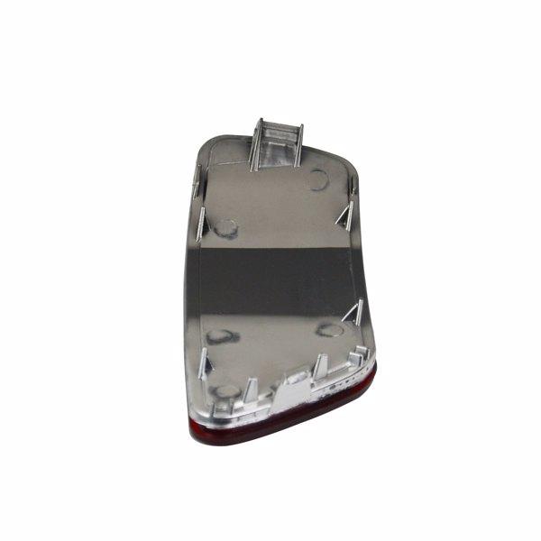 Reflector Light Lamp Rear Left for Jeep Grand Cherokee+Compass Dodge V6 V8 2011-2014 57010721AC