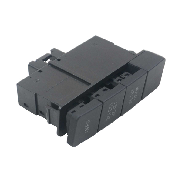 Drive Monitor Info Switch Mod for Toyota Tundra 4.0 5.7L 2008-2013 849770C020