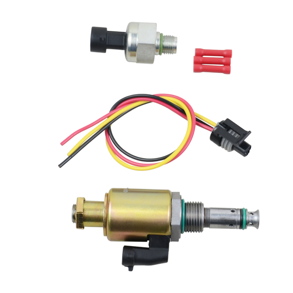 1836412C91 Fuel Injection Pressure Control Regulator Sensor Valve for F-ord E-350 F-250 E-450 F6TZ9F838A SU2350 997-2003