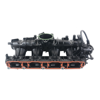 Engine Intake Manifold for Audi A4 A5 Quattro A6 Q5 2.0 L4 2010-2016 06H133201AT