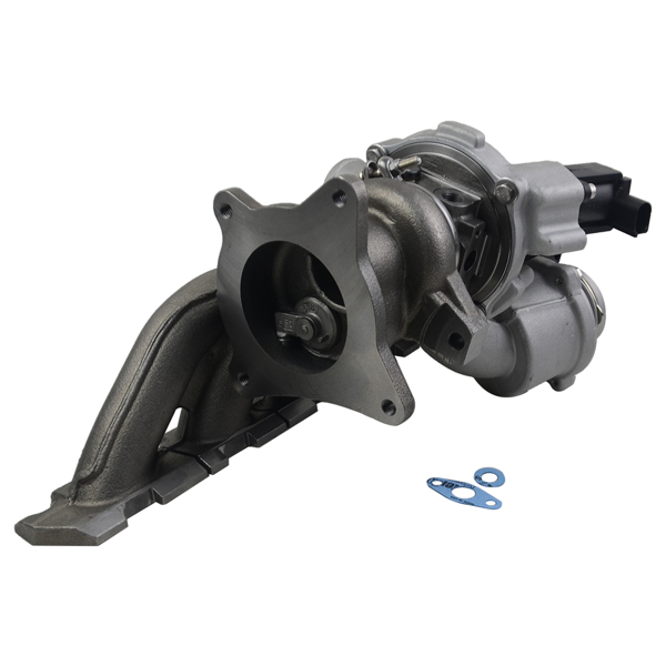 Turbo charger for VW Eos GTI Jetta Passat Audi A3 TT 2.0T BPY 2006-2008 06F145701G