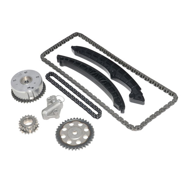 Timing Chain Kit & VVT Gear Kit Volkswagen Golf Jetta Passat 03C109469K 2008-2016
