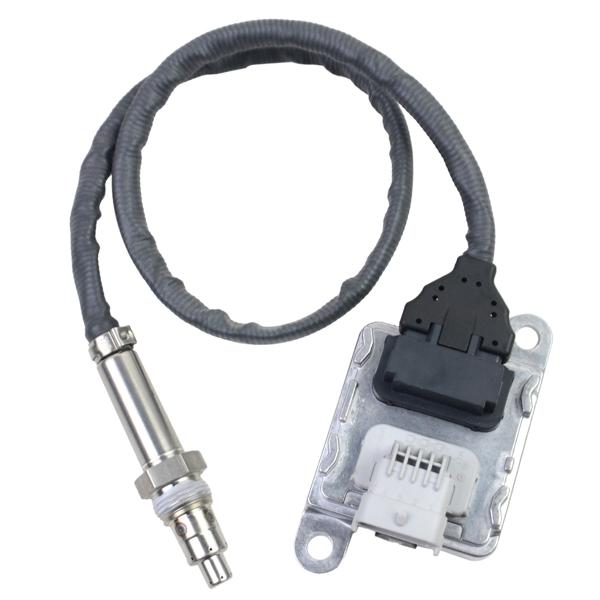Nitrogen Oxide Sensor NOx Sensor 22303390 for Volvo Mack CHU CXU LR600 GU7 MRU GU8 VHD VNR VAH VNL 300 D13#2156776 2010-2018