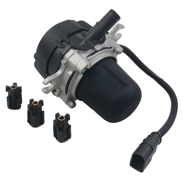 Right Secondary Air Pump For Porsche Cayenne Cyl 1-4 2003-2006 95560510421