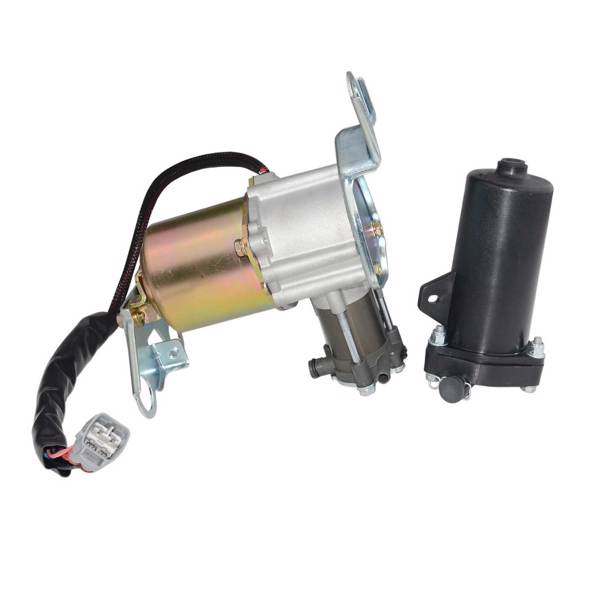 Air Suspension Compressor with dryer For Toyota 4Runner Lexus GX470 2003-2009 48910-60020