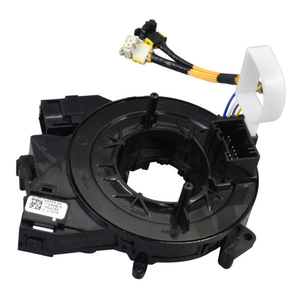 #GL3T14A664AA Air Clockspring Contact Cover GL3Z14A664A Replacement for 2011-2014 For-d F-150 FX2 FX4 3.5L 5.0L 6.2L