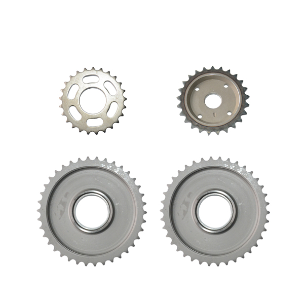 Timing Chain Kit Engine Chain Sprockets for Audi A4 2005-2008 059109077E